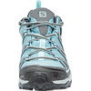 Salomon X Ultra Prime CS WP Hiking Shoes Women Artic/Magnet/Aruba Blue